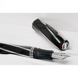 Visconti G8 Summit Fountain Pen      Only 2,009 fountain pens in production