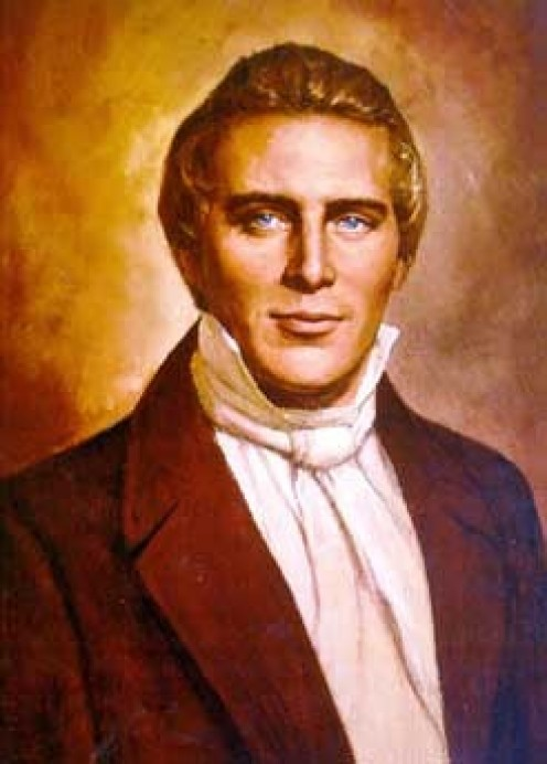 LDS Members Do Not Worship Joseph Smith, But Do Honor And Revere Him As We Do All Of The Holy Prophets Of God... Such As Abraham, Moses, Elijah, etc...