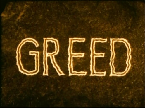 Greed is a stimulating factor in most get rich schemes.