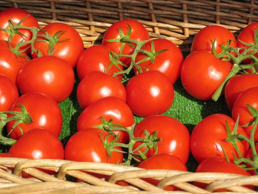 Are canned tomatoes just as good as fresh?
