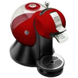 Nescafe single serve coffee maker