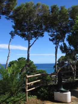 Near Playa D'Aro, Costa Brava, Catalonia, Spain, 2007 - Copyright: Trish_M (Tricia Mason)