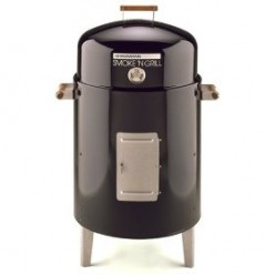 Charcoal and Grillpro BBQ Smoker Buyer's Guide