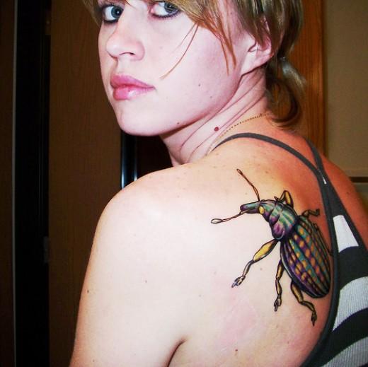 f520 Fair Tattoo Prices
