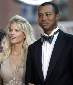 Elin Nordegren: Famous Ex-Wife of Tiger Woods