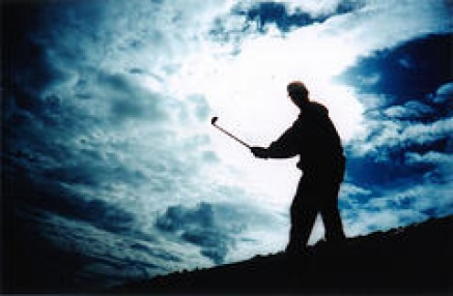 Golfers must learn to Swing. A basic requirement!