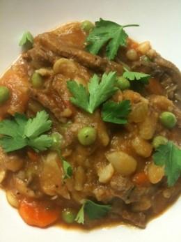 Best Beastie Stew