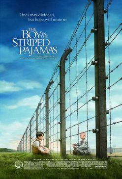 The Boy In The Striped Pajamas...Changed My Life