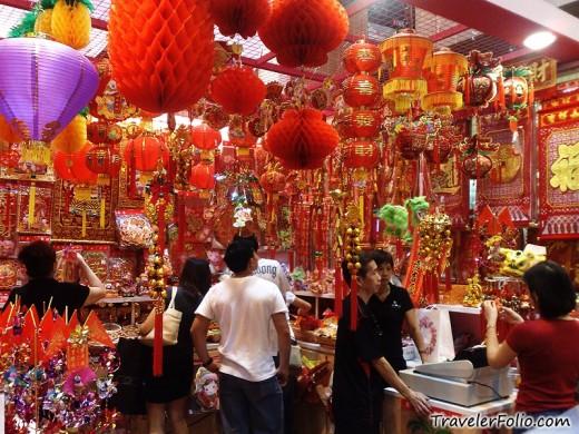 FILIPINO-CHINESE BAZAR http://travelerfolio.com/