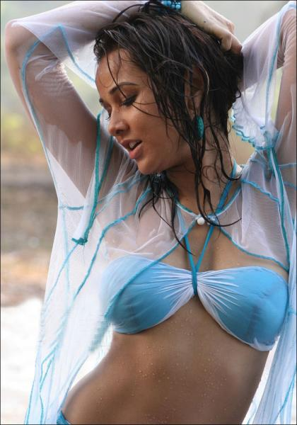 Amoha Nisha Kothari South Indian Actress