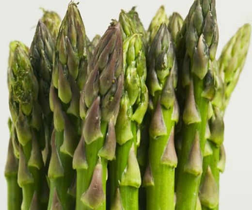 Asparagas drink provides dietary fiber, folic acid, rutin, and is low in caloriies
