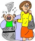 Toddler Tantrum Taming