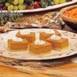 Peachy Sweet Potato Bake (from Allrecipes)