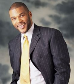 Tyler Perry - A Man of Many Faces