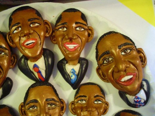 Obama Support pins..it's an In your face republican'ts nemisis guaranteed to make them scowl!!