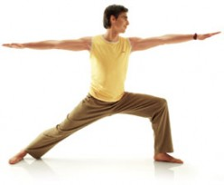 Men's Yoga Clothing and Apparel