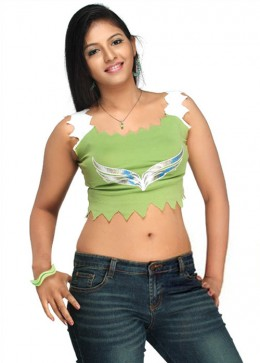 Kollywood Tamil Actress Anjali