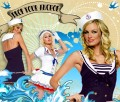 How to get the Naughty, Nautical Sailor Costume Fashion Look