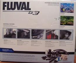 Fluval-G 3 - Back