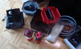 Fluval-G 3 - Package Contents