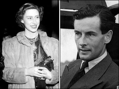 You don't always get what you want, even if you are royal. Princess Margaret was not allowed to marry Captain Townsend without losing her royal privileges.