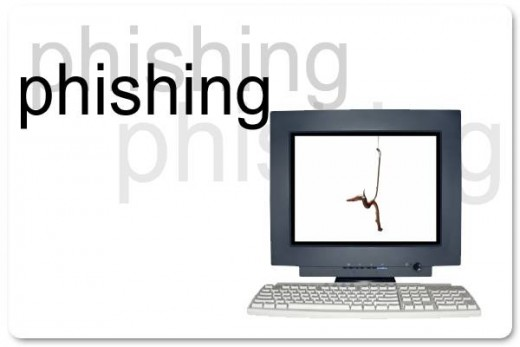 Phishing - Don't Get Hooked!