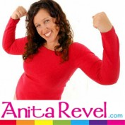 Anita Revel profile image