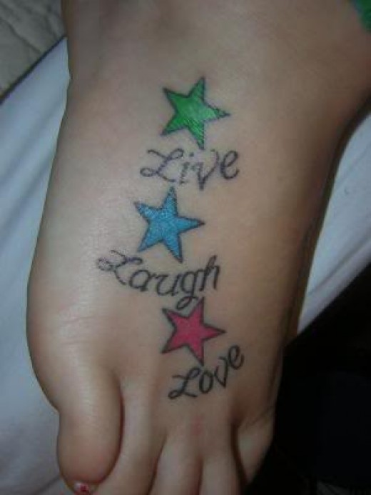 tattoo cover up make up. live laugh love tattoos on foot cute tattoos on