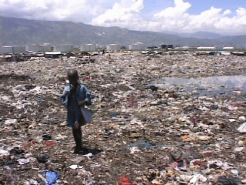 Cit Soleil, Haiti