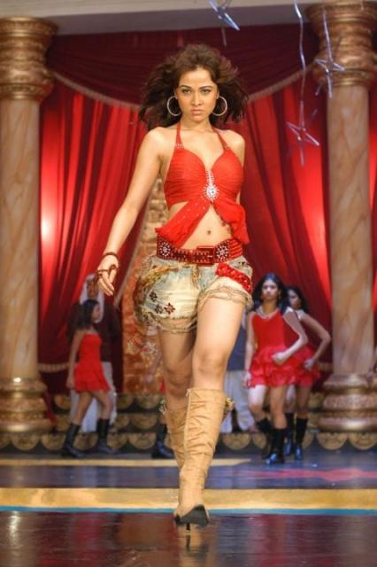 Tamil Hot Model