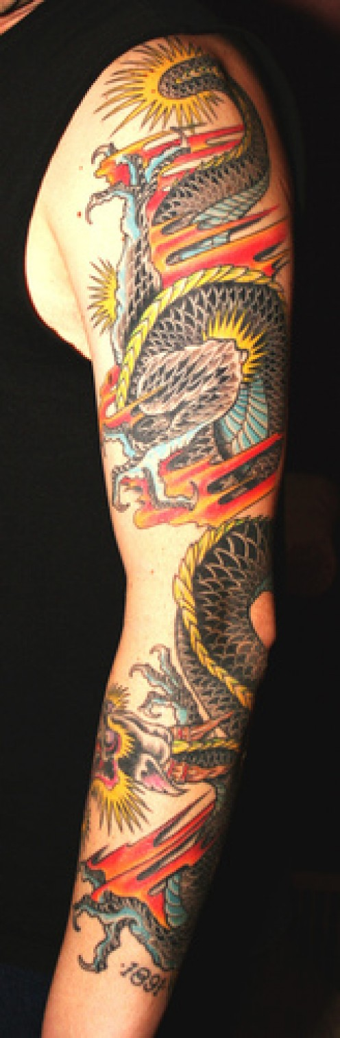 japanese tattoo sleeve ideas for men. japanese tattoo sleeve ideas for men. A Big Gallery of Japanese Sleeve