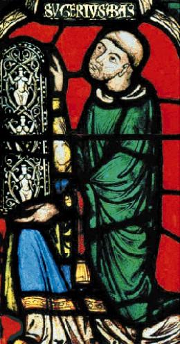 Abbot Sugar of Rome