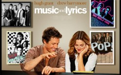 Drew Barrymore and Hugh Grant Give a stunning performance in this romantic comedy on love and music.