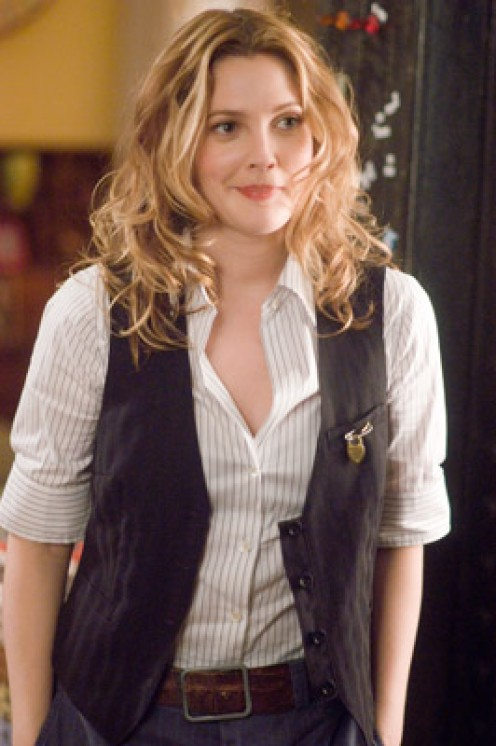 "Drew Barrymore is charming,and being the great actress that she is, makes ""Music and Lyrics"" a truly memorable romantic comedy."