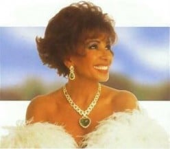 Dame Shirley Bassey The Girl from Tiger Bay