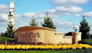 SouthPark Center, Strongsville, Ohio