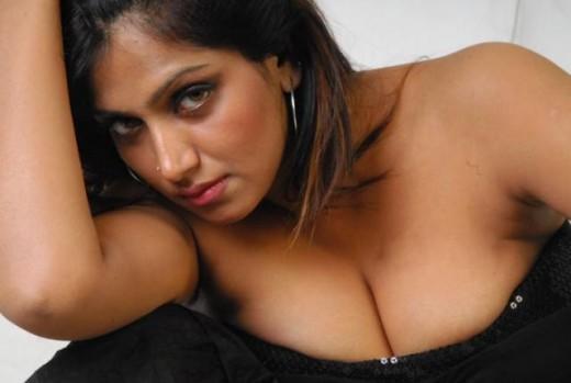 Tamil Celebrity Buvaneswari