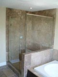 Latest Trends: Frameless Shower Doors