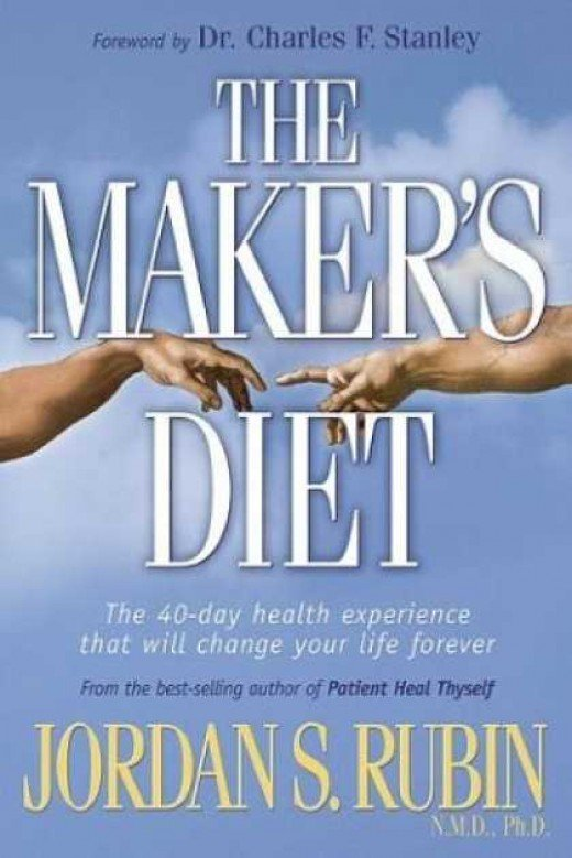 The Makers Diet