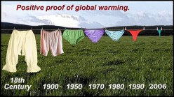 Generational panties