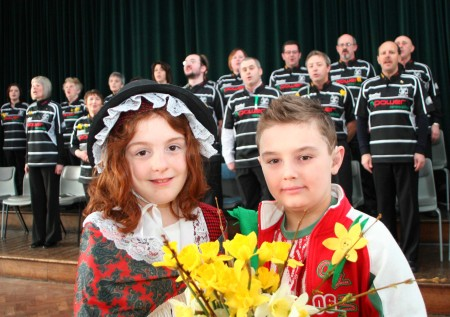 Happy St. David's Day neath-porttalbot.gov.uk