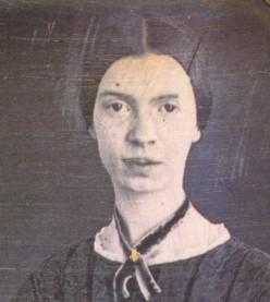 Emily Dickinson: A Certain Slant of Light: Essay