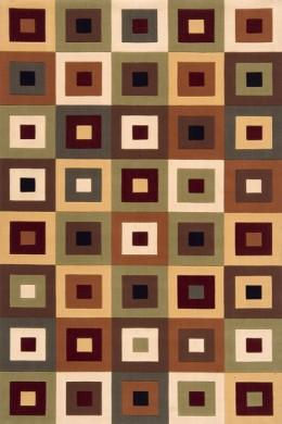Momeni Area Wool Carpet