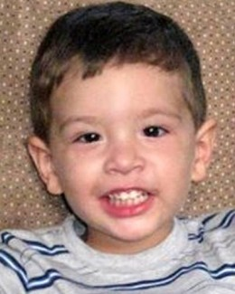 Ethan Ellis  Missing Since October 17th 2009