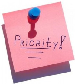 How Do You Need To Prioritize Tasks in Order to Achieve Your Goals