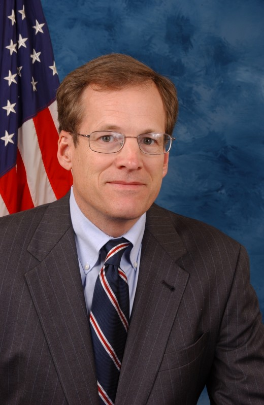 Honorable Jack Kingston (R) Ga