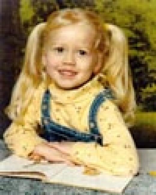 Sabrina Allen Missing Since:April 21, 2002