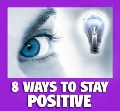 8 Ways To Stay Positive During Your Job Search
