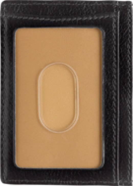 Johnston & Murphy Weekender Wallet-Window ID back panel                                http://www.airlineinternational.net/jomuwewa.html