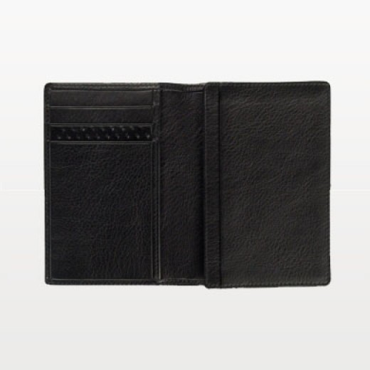 Dunhill ADV8 Business Card Case-Interior
